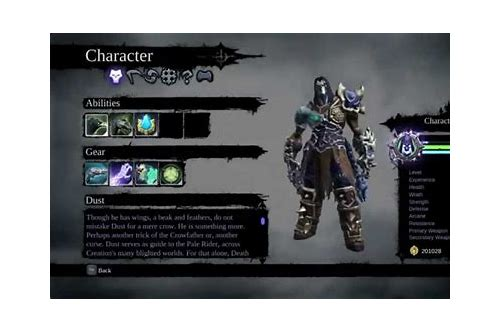 Darksiders 2 pc save editor download :: tenmaminsta