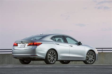 acura tlx  sh awd  advance package review