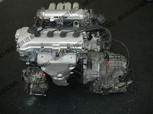 Nissan Primera Engine Ga16de
