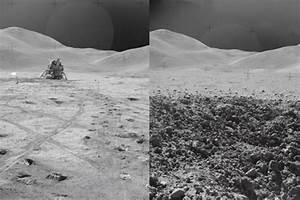 Moon Landings – theunredacted – Medium