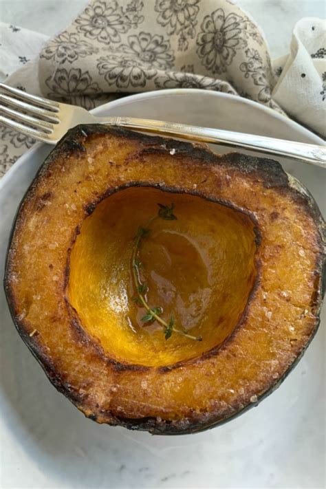 squash fryer air acorn recipe recipes using foodtasticmom mashed dish another side simple whole