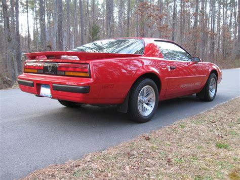 Pontiac Firebird Formula For Sale Classiccars