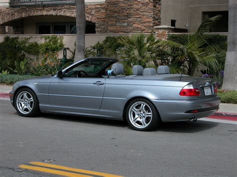 bmw ci convertible mpg