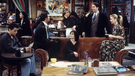 1 about 2 staff 3 entertainment 4 layout 5 pricing 6 continuity 7 cultural impact 8 trivia 9 photos 10 references the six main protagonistsfrequently visitedcentral perk throughout the series. 'Friends' Central Perk pop-up coffee shop to open in NYC ...
