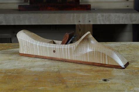jack plane jack planeshop custom wood body hand planes