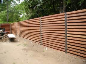 horizontal shadowbox fence google search fence design