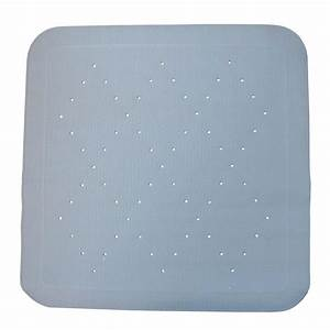 tapis de douche boutique bastide le confort medical With tapis douche antidérapant ikea