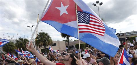 It's More Than Cigars And Rum Why Cuba Matters  Foreign