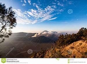 Mount Bromo Stock Photo - Image: 63117617
