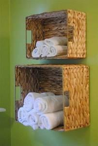 Badezimmer Deko Ideen : ber ideen zu badezimmer deko auf pinterest ~ Michelbontemps.com Haus und Dekorationen