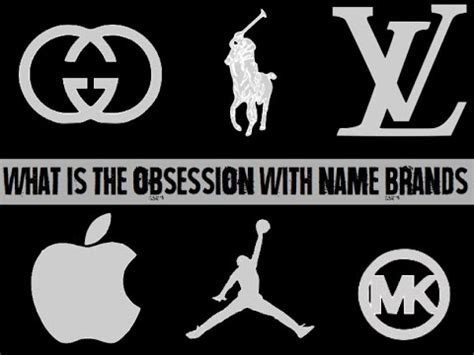 Ignorant Thoughts  Name Brand Obsession  Youtube