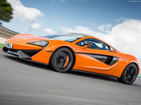 Mclaren 570s Picture by Mclaren 570s Coupe 2016 Picture 53 Of 192