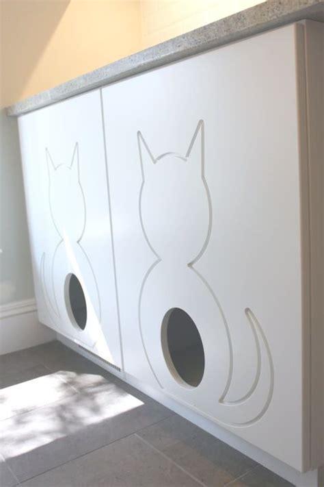 cool litter box 25 cool ways to hide a cat litter box digsdigs