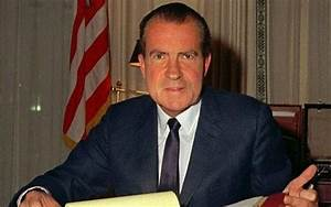 What was Waterg... Nixon Impeachment Quotes