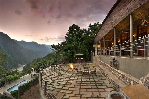 Green Cottage Rishikesh 6 Best Resorts Near Rishikesh And Haridwar