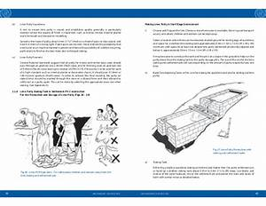 Lime Stabilized Construction  A Manual And Practical Guide