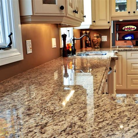 kitchen countertop triage aid for scratches