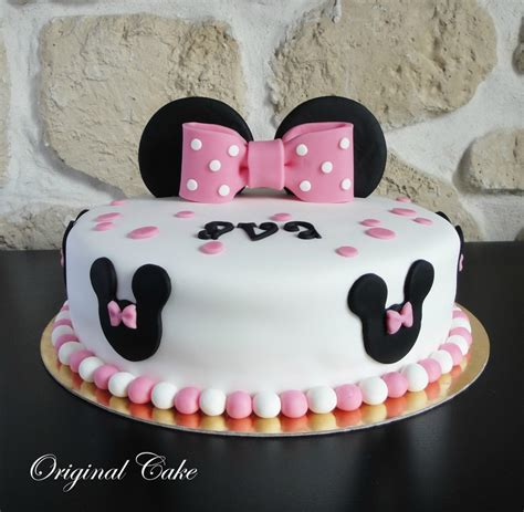g 226 teau minnie original cake