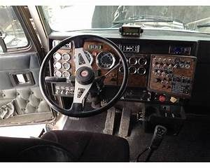 Wiring Diagrams Kenworth T600 Interior