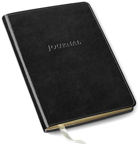 barnes and noble journals black bonded leather journal 6 quot x 8 quot 9780765526793