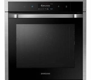 Buy Samsung Nv73j9wifi Electric Smart Oven