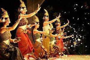 Siem Reap Nightlife: Exciting Things to do in Siem Reap at ...