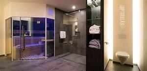 Sauna Für Badezimmer : sauna badezimmer lux v optirelax ~ Watch28wear.com Haus und Dekorationen
