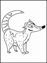 Whiskers Mr Brandy Coloring Draw Pages Gina Drawing Colouring Printable Cartoon Children sketch template