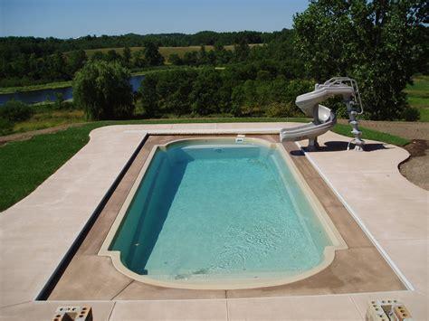 Fiberglass Pool Construction, Havelock Nc