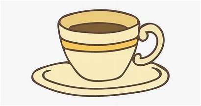 Teacup Clipart Cangkir Illust Cup Coffee Clipartkey