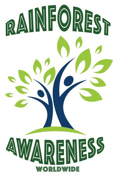Rainforest Awareness Worldwide (RAW) Queen of the Forest