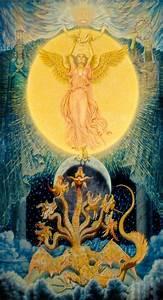 Old Zodiac Chart See The Magical Zodiac Of Johfra Bosschart Cvlt Nation