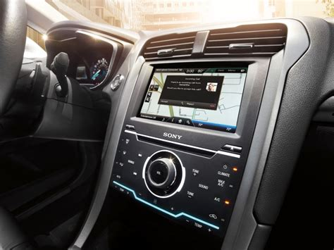Ford Sync Update 2016 by Ford Adding Siri Free Support To Its Sync Enabled
