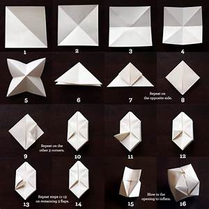Simple to make paper origami cubes find fun art projects for Fun with paper