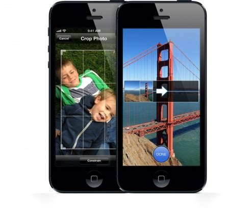 how to take a panorama on iphone apple technology revealed by panorama patents iphone in