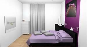 chambre mauve et beige chambre mauve clair reiod chambre With chambre mauve et beige