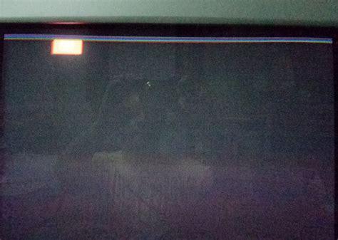 solucionado lineas horizontales en pantalla en tv sony reviewtechnews