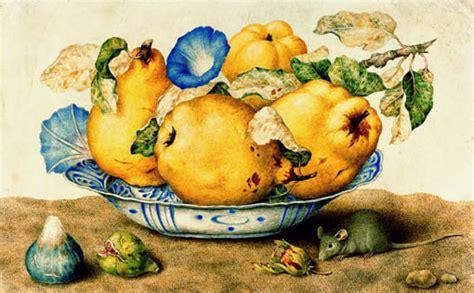 food art  life  mouse  italian female painter