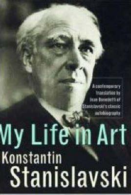 life  art konstantin stanislavski