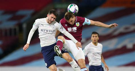 Burnley vs Man City highlights and reaction as Sterling ...