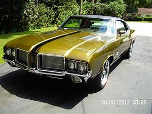 1972 Oldsmobile Cutlass With A Ls1  U2013 Engine Swap Depot