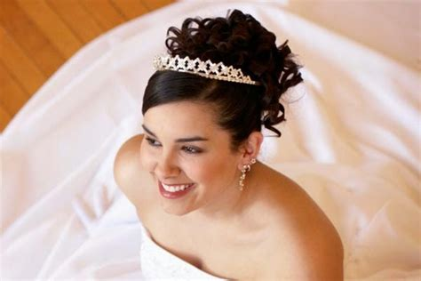 Special Quinceanera Hairstyle For You