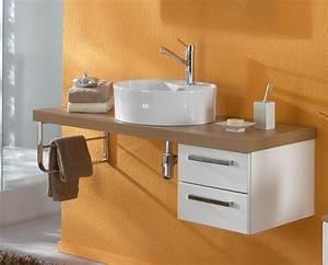 Waschtisch Für Gäste Wc : neu badezimmer waschtisch hochglanz wei noce waschplatz g ste wc badm bel ebay ~ Sanjose-hotels-ca.com Haus und Dekorationen