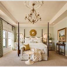 20+ Bedroom Chandelier Designs, Decorating Ideas Design