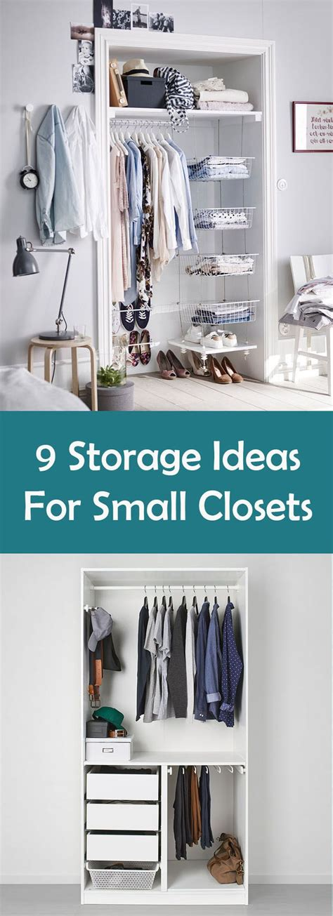 Solutions Closet Organizer by 25 Best Ideas About Small Closet Storage On