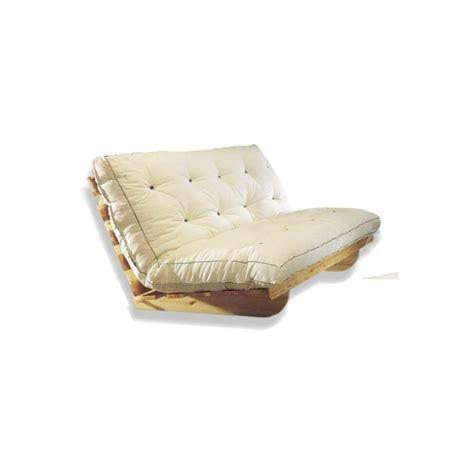 canapé en pin canapé lit tempo bois de pin