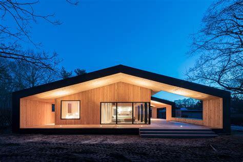 Moderne Coole Häuser by Matroschkas Zuhause Sommerhaus Im D 228 Nischen Vejle