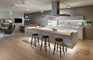 ideas for new kitchens new bulthaup kitchen displays at the swindon showroom