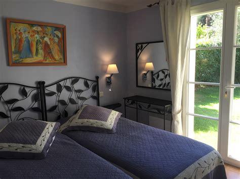location vacances chambre lits jumeaux domaine de