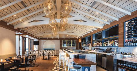 grill concepts launches  seafood restaurant